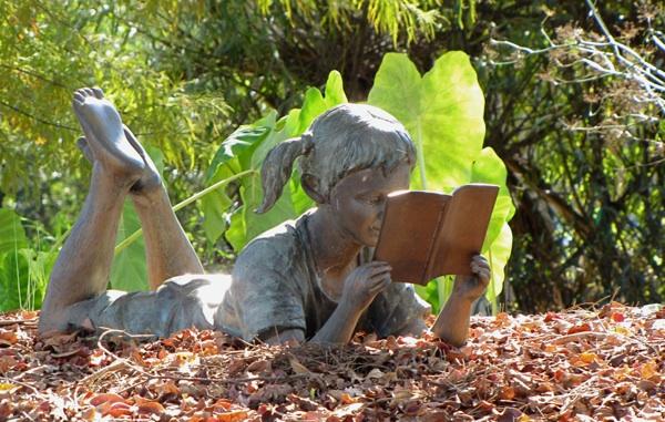 Botanical Garden Oct 24