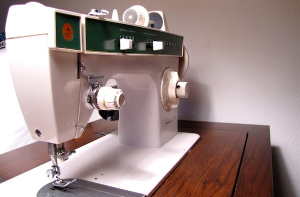 Sewing Machine Dec 23