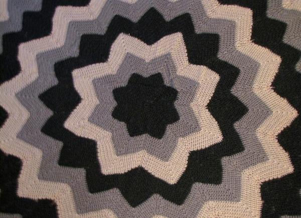Crochet Jan 3