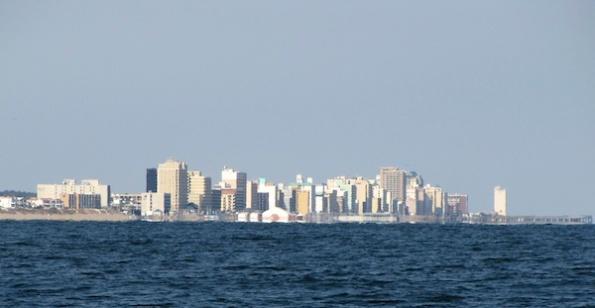 Oceanfront Feb 3