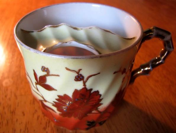 Cup Feb 2