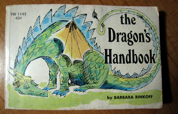 The Dragon's Handbook