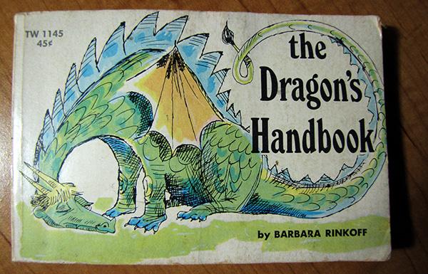The Dragon's Handbook