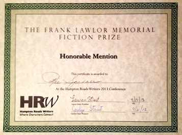 HRW 2013