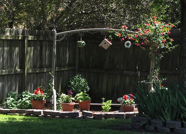 Yard May 3