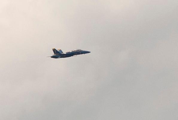 Air Show Sept 17