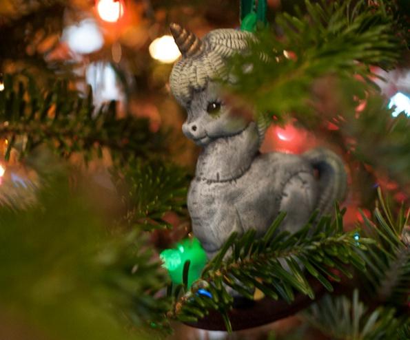Ornaments Dec 26 2015